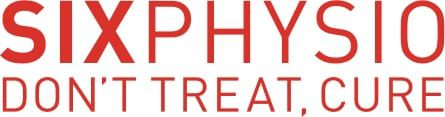 Six Physio Logo